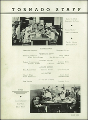 Page 10, 1943 Edition, Union City High School - Tornado Yearbook (Union City, TN) online yearbook collection