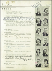 Page 17, 1943 Edition, Union City High School - Tornado Yearbook (Union City, TN) online yearbook collection