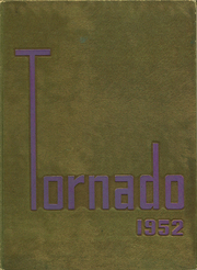 1952 Edition, Union City High School - Tornado Yearbook (Union City, TN)