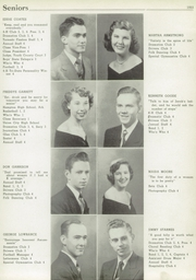 Page 11, 1952 Edition, Union City High School - Tornado Yearbook (Union City, TN) online yearbook collection