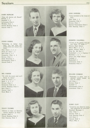 Page 13, 1952 Edition, Union City High School - Tornado Yearbook (Union City, TN) online yearbook collection