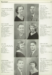 Page 14, 1952 Edition, Union City High School - Tornado Yearbook (Union City, TN) online yearbook collection