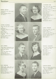 Page 16, 1952 Edition, Union City High School - Tornado Yearbook (Union City, TN) online yearbook collection