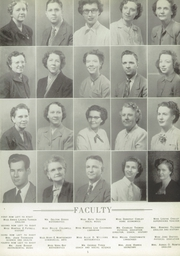 Page 9, 1952 Edition, Union City High School - Tornado Yearbook (Union City, TN) online yearbook collection