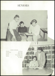 Page 12, 1955 Edition, Union City High School - Tornado Yearbook (Union City, TN) online yearbook collection