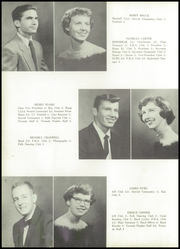 Page 14, 1955 Edition, Union City High School - Tornado Yearbook (Union City, TN) online yearbook collection