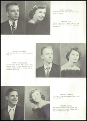 Page 15, 1955 Edition, Union City High School - Tornado Yearbook (Union City, TN) online yearbook collection