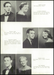 Page 16, 1955 Edition, Union City High School - Tornado Yearbook (Union City, TN) online yearbook collection
