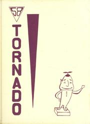 1958 Edition, Union City High School - Tornado Yearbook (Union City, TN)
