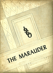 1960 Edition, Oakhaven High School - Marauder Yearbook (Memphis, TN)