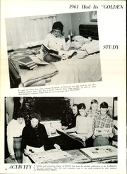 Page 12, 1961 Edition, Oakhaven High School - Marauder Yearbook (Memphis, TN) online yearbook collection