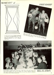 Page 13, 1961 Edition, Oakhaven High School - Marauder Yearbook (Memphis, TN) online yearbook collection