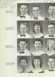Page 14, 1958 Edition, Marshall County High School - Tiger Yearbook (Lewisburg, TN) online yearbook collection