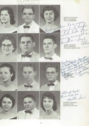Page 17, 1958 Edition, Marshall County High School - Tiger Yearbook (Lewisburg, TN) online yearbook collection