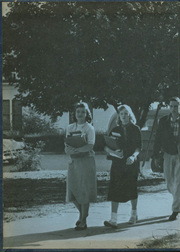 Page 2, 1958 Edition, Marshall County High School - Tiger Yearbook (Lewisburg, TN) online yearbook collection
