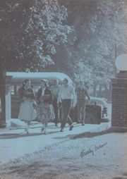 Page 3, 1958 Edition, Marshall County High School - Tiger Yearbook (Lewisburg, TN) online yearbook collection