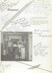 Page 7, 1958 Edition, Marshall County High School - Tiger Yearbook (Lewisburg, TN) online yearbook collection