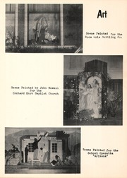 Page 15, 1953 Edition, Howard High School - Excelsior Yearbook (Chattanooga, TN) online yearbook collection