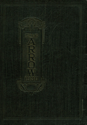 1930 Edition, Harriman High School - Arrow Yearbook (Harriman, TN)