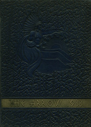1933 Edition, Harriman High School - Arrow Yearbook (Harriman, TN)