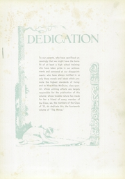 Page 7, 1933 Edition, Harriman High School - Arrow Yearbook (Harriman, TN) online yearbook collection