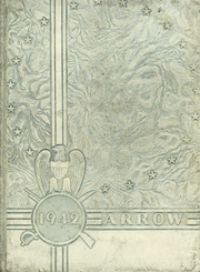 1942 Edition, Harriman High School - Arrow Yearbook (Harriman, TN)