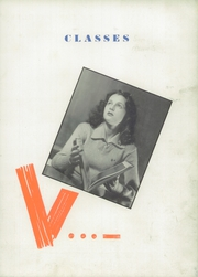 Page 11, 1942 Edition, Harriman High School - Arrow Yearbook (Harriman, TN) online yearbook collection