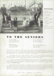 Page 12, 1942 Edition, Harriman High School - Arrow Yearbook (Harriman, TN) online yearbook collection