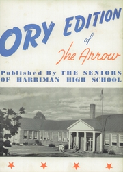 Page 7, 1942 Edition, Harriman High School - Arrow Yearbook (Harriman, TN) online yearbook collection