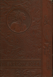 1944 Edition, Harriman High School - Arrow Yearbook (Harriman, TN)