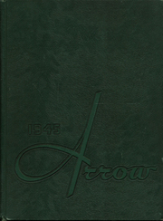 1945 Edition, Harriman High School - Arrow Yearbook (Harriman, TN)