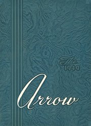 1949 Edition, Harriman High School - Arrow Yearbook (Harriman, TN)