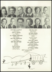 Page 11, 1949 Edition, Harriman High School - Arrow Yearbook (Harriman, TN) online yearbook collection