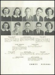Page 16, 1949 Edition, Harriman High School - Arrow Yearbook (Harriman, TN) online yearbook collection