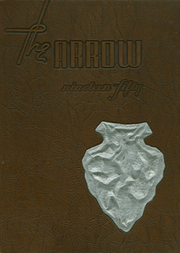 1950 Edition, Harriman High School - Arrow Yearbook (Harriman, TN)