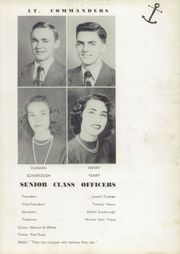 Page 13, 1950 Edition, Harriman High School - Arrow Yearbook (Harriman, TN) online yearbook collection