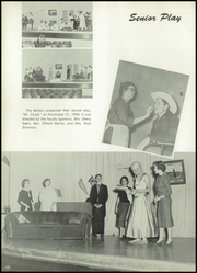 Shelbyville Central High School - Aquila Yearbook (Shelbyville, TN) online yearbook collection, 1959 Edition, Page 126