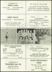 Shelbyville Central High School - Aquila Yearbook (Shelbyville, TN) online yearbook collection, 1959 Edition, Page 141