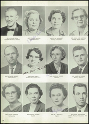 Page 18, 1959 Edition, Shelbyville Central High School - Aquila Yearbook (Shelbyville, TN) online yearbook collection