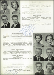 Page 22, 1959 Edition, Shelbyville Central High School - Aquila Yearbook (Shelbyville, TN) online yearbook collection