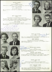 Page 25, 1959 Edition, Shelbyville Central High School - Aquila Yearbook (Shelbyville, TN) online yearbook collection