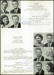 Page 26, 1959 Edition, Shelbyville Central High School - Aquila Yearbook (Shelbyville, TN) online yearbook collection