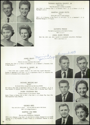 Page 30, 1959 Edition, Shelbyville Central High School - Aquila Yearbook (Shelbyville, TN) online yearbook collection
