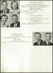 Page 34, 1959 Edition, Shelbyville Central High School - Aquila Yearbook (Shelbyville, TN) online yearbook collection