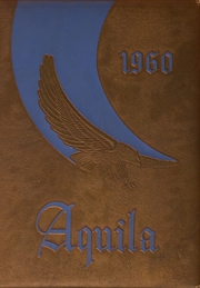 Page 1, 1960 Edition, Shelbyville Central High School - Aquila Yearbook (Shelbyville, TN) online yearbook collection