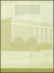 Page 10, 1960 Edition, Shelbyville Central High School - Aquila Yearbook (Shelbyville, TN) online yearbook collection