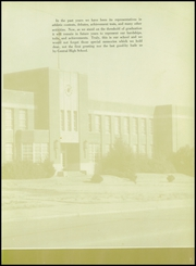 Page 11, 1960 Edition, Shelbyville Central High School - Aquila Yearbook (Shelbyville, TN) online yearbook collection