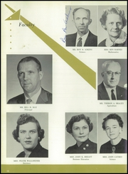 Page 14, 1960 Edition, Shelbyville Central High School - Aquila Yearbook (Shelbyville, TN) online yearbook collection