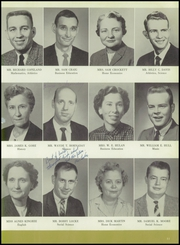 Page 15, 1960 Edition, Shelbyville Central High School - Aquila Yearbook (Shelbyville, TN) online yearbook collection
