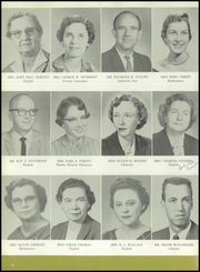 Page 16, 1960 Edition, Shelbyville Central High School - Aquila Yearbook (Shelbyville, TN) online yearbook collection